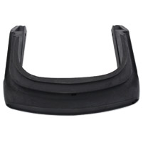 V-Twin Manufacturing Front Bumper Replacement Rubber