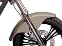 Arlen Ness Wide-Sport Front Fender