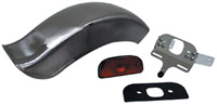 Wide Fatbob Fender Kit