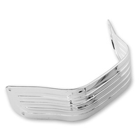 J&P Cycles® Ribbed Lower Fender Trim