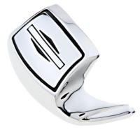 J&P Cycles® Chrome Front Fender Tip