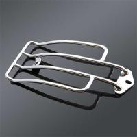 Milwaukee Twins Luggage Rack For Solo Seat