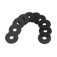J&P Cycles® Fender and Oil Tank washers