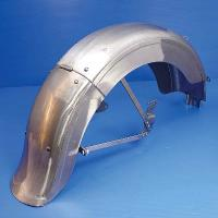 V-Twin Manufacturing Rigid Rear Fender