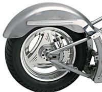 Russ Wernimont Designs Gambler Rear Fender