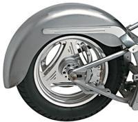 Russ Wernimont Designs Longshot Rear Fender