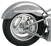 Russ Wernimont Designs 9″ Wide Gambler Rear Fender