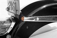 Auto-Gem Derringer Lights