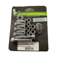 J&P Cycles® Fender Strut Bolt Kit