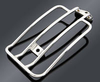 Motherwell Solo Seat Luggage Rack For Dyna