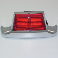 Rear Fender Tip Light Assembly