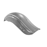 V-Twin Manufacturing Bobbed Rear Fender for Dyna