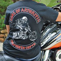 Sons of Arthritis Wome