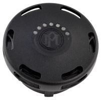 Performance Machine Apex Black Ops LED Fuel Indicator Gas Cap
