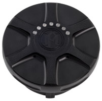 Performance Machine Array Black Ops LED Fuel Indicator Gas Cap