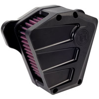 Performance Machine Scallop Black Ops Air Cleaner