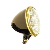 Paughco 5-3/4″ Custom Headlight for Custom Springer Front End