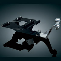 Kuryakyn Trailer Hitch for H-D Trikes