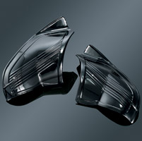 Kuryakyn Inner Fairing Covers