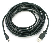 ThunderMax Communication Cable 6′ with 90° End