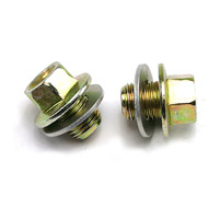 ThunderMax 12mm Bung Cap Set