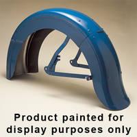 J&P Cycles® Reproduction Rigid Rear Fender