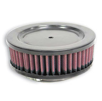 K&N Replacement Round Air Filter