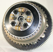 Rivera Primo Basket and Clutch Kit