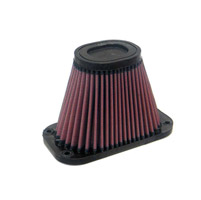 K&N High-Flow Cone Air Filter for V92C Victory