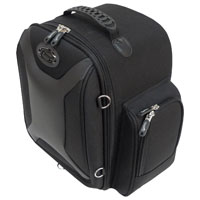 Saddlemen FTB1500 Sport Sissybar Bag