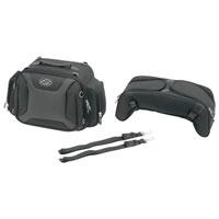 Saddlemen FTB2500 Sport Sissybar Combo Bag