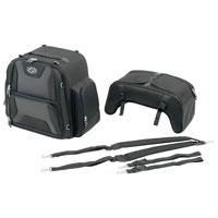 Saddlemen FTB3600 Sport Sissybar Combo Bag