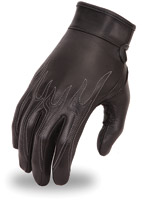 First Manufacturing Co. Women's Gel Palm Driving Gloves