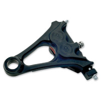 Performance Machine Black Ops 4-Piston Intergrated Rear Brake Caliper