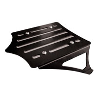 BDD Custom Slot Luggage Rack for Sportster Models