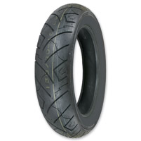 Shinko 777 Orange Smoke Bomb 150/80-16 Rear Tire