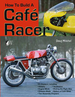 How To Build A Café Racer