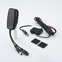 Heat Demon Single Zone Heat Controller with Battery Cable