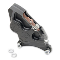 Performance Machine Black Ops Front Right 4-Piston Brake Caliper