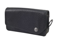 Roland Sands Design Maven Riders Black Wallet