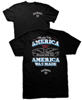 Jack Daniel's Made in America T-shirt