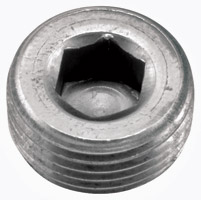 Rush O<sub>2</sub> Port Plug Sensor (12mm) for Rush Exhaust