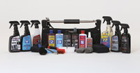 Cycle Care Riders Choice Ultimate Detail Tote