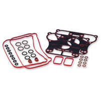 Genuine James Rocker Cover Gasket Kit