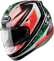 Arai Corsair V Nicky 4 Full Face Helmet