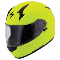Scorpion EXO-R410 Neon Full Face Helmet