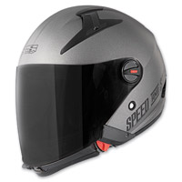 Speed and Strength SS2200 Titanium Spin Doctor Helmet