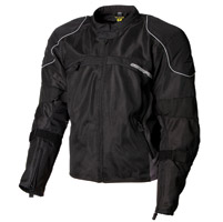 Scorpion EXO Ventech II Black Jacket