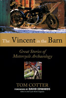 The Vincent in the Barn Book, Soft Cover