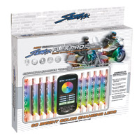 Street FX 60 Bright Color-Changing LED Flex Pro Kit for Smartphones